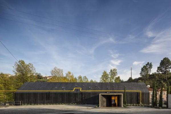 Image Courtesy © Fernando Guerra, FG+SG Architectural Photography | Fotografia de Arquitectura