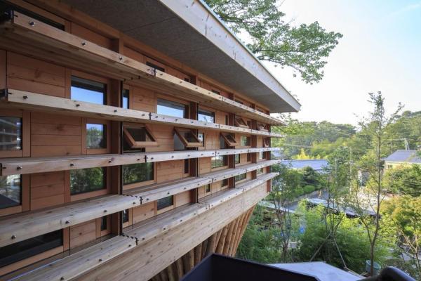 Image Courtesy © Life style Architect