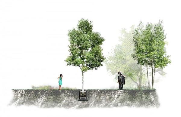 Image Courtesy © DIX NEUF CENT QUATRE VINGT SIX Architecture