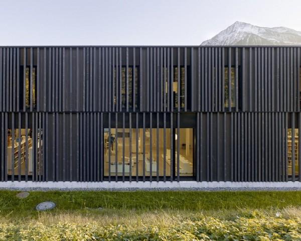 Image Courtesy © bauzeit architekten gmbh