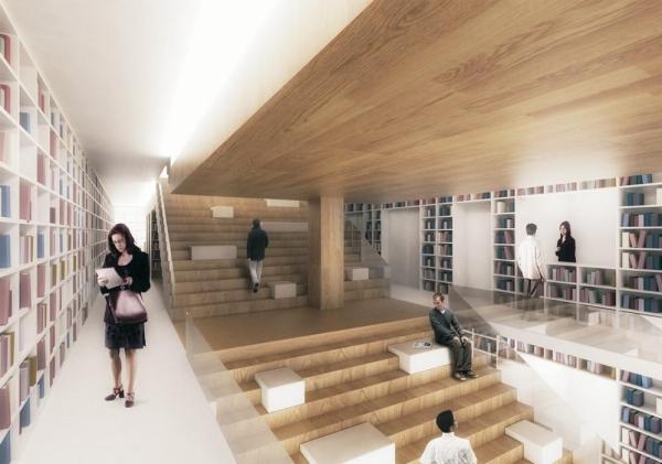 Image Courtesy © AND-RÉ design & architecture