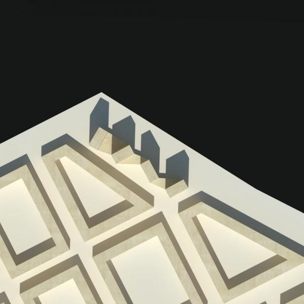 Image Courtesy © Tham & Videgård Arkitekter