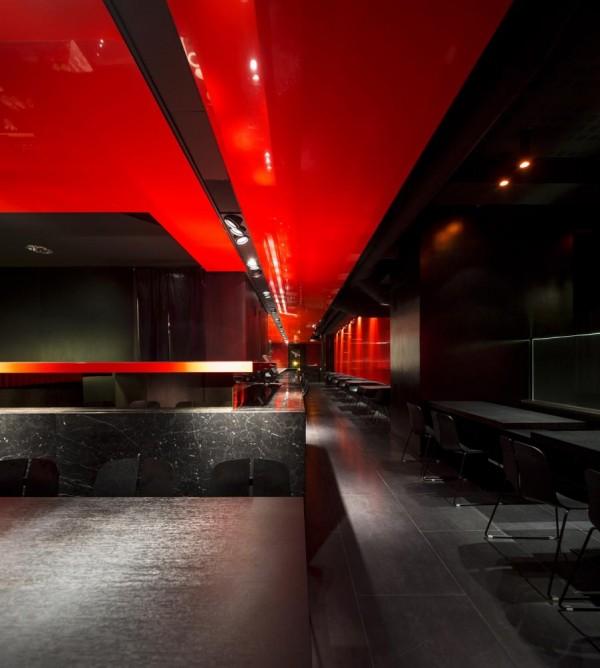 Image Courtesy © Carlo Berarducci Architecture