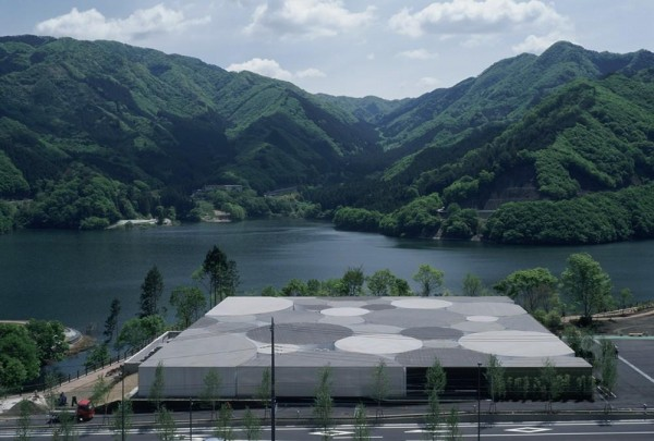 overview, Image Courtesy © Shigeru Ohno