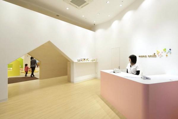 Image Courtesy © Daisuke Shima / Nacasa & Partners