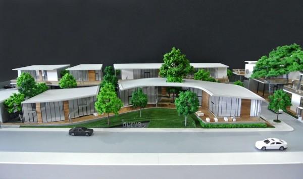 AECCafe: Kurve 7 In Bangkok, Thailand By Stu/D/O Architects