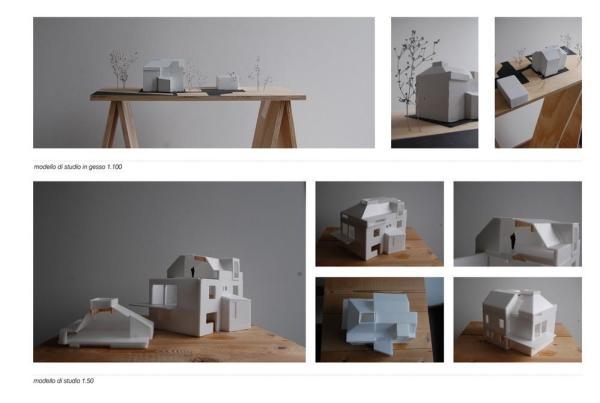 Image Courtesy ©  ES Arch – Enrico Scaramellini Architetto