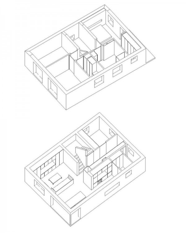 Image Courtesy © Arhitektura d.o.o.