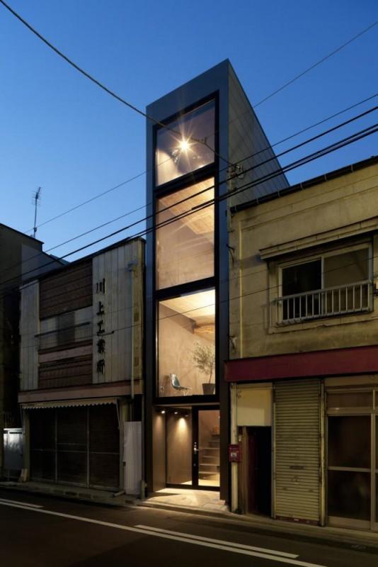 Image Courtesy © SOBAJIMA, Toshihiro