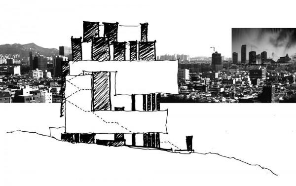 Image Courtesy © Kim Dong-jin / L'EAU design Co., Ltd.