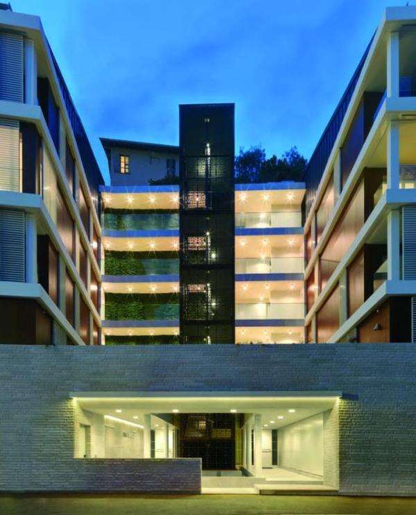 Image Courtesy © LPArchitecture | Longo Palmarini Architecture & Partners