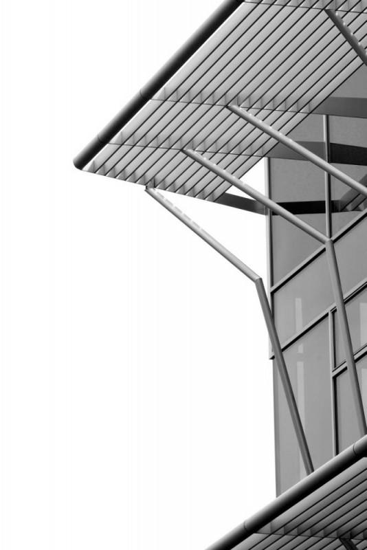 Brise-soleils detail, Image00013