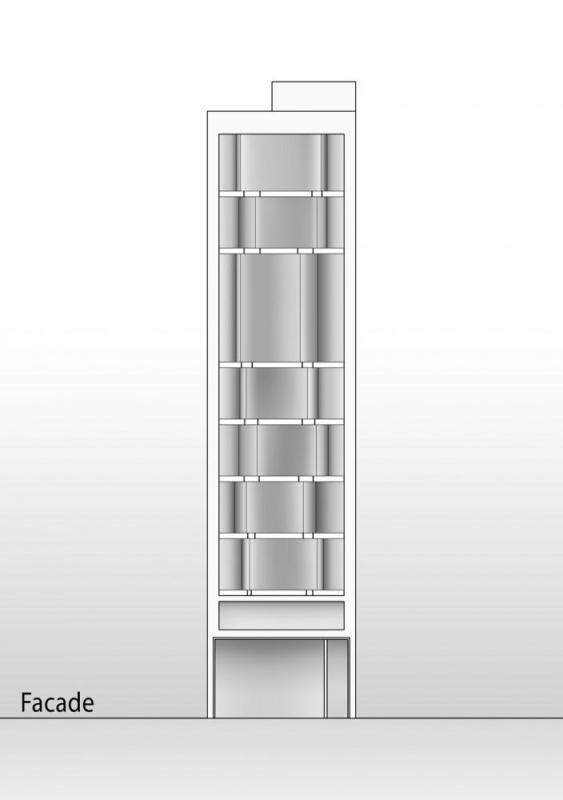 Image Courtesy © Ark-Kassam Architects