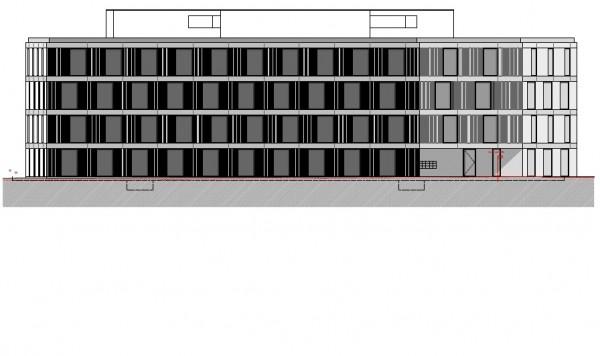 Image Courtesy © Stähelin Architekten (Basel) AG