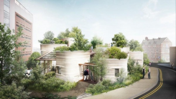 Image Courtesy © Heatherwick Studio