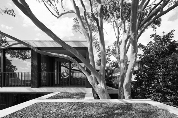 Image Courtesy © B.E Architecture