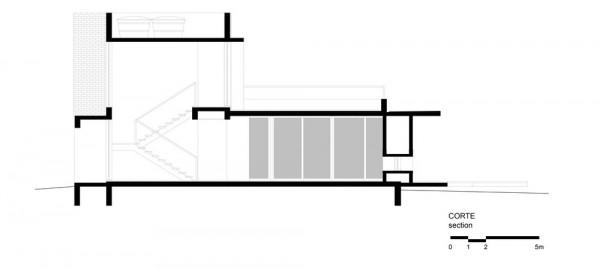 Image Courtesy © Serferin Arquitetura