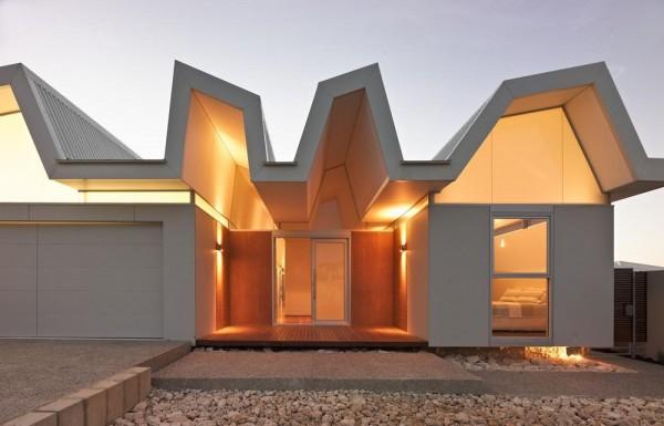 Image Courtesy © Iredale Pedersen Hook Architects