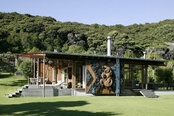 Image Courtesy © Bossley Architects