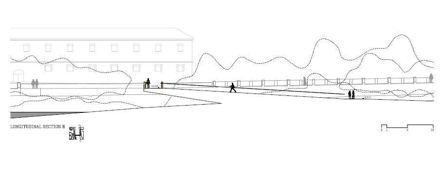 Image Courtesy C PERALTA AYESA Architects