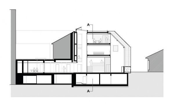 Image Courtesy © x42 Architektur
