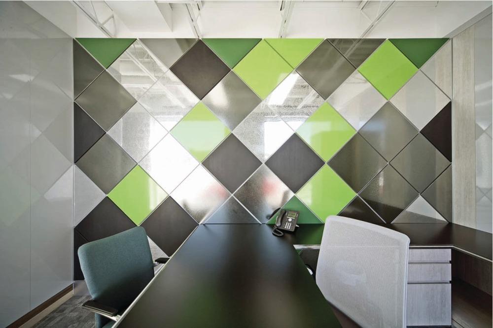 Office 2 Image Courtesy C Az Works Productions