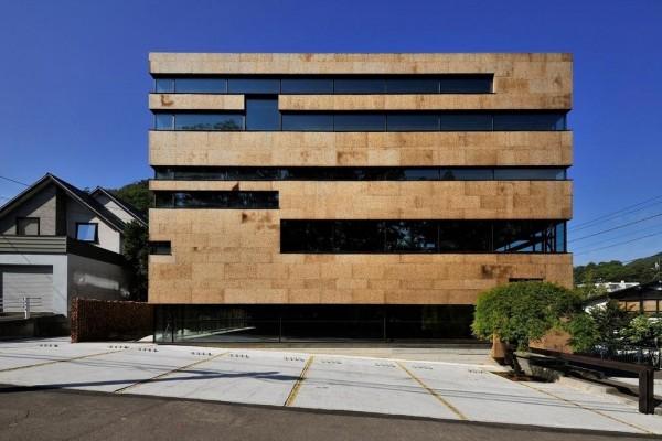 HIGO by Nakayama Architects, Japan, Image Courtesy © Nakayama Architects