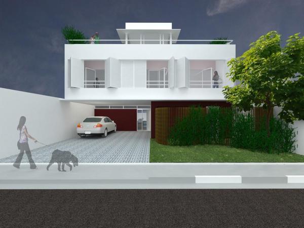 Image Courtesy © Architect Affonso Risi