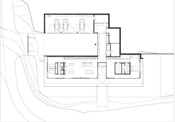 Image Courtesy © Paul de Ruiter Architects
