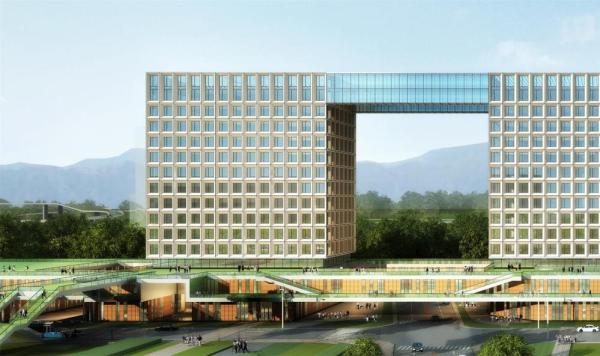 Image Courtesy © KUAN Architects [UCD]