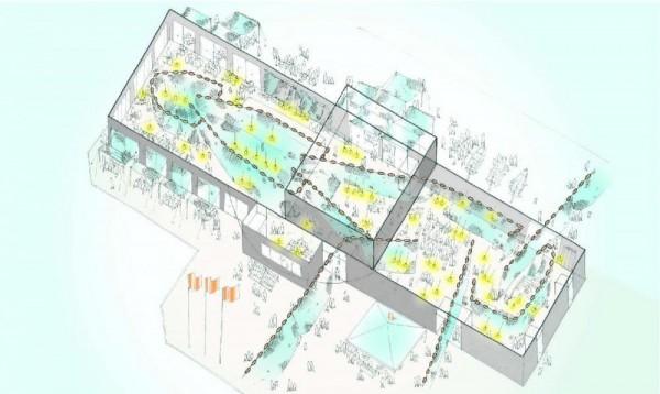 Image Courtesy © Tezuka Architects