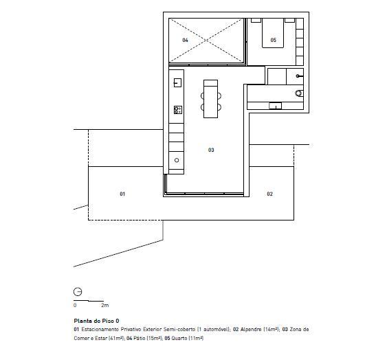 Image Courtesy © CarvalhoAraújo, Arquitectura e Design