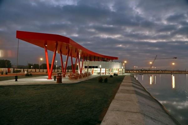 Image Courtesy © Ket Kolektif / BKA-Bahadır Kul Architects