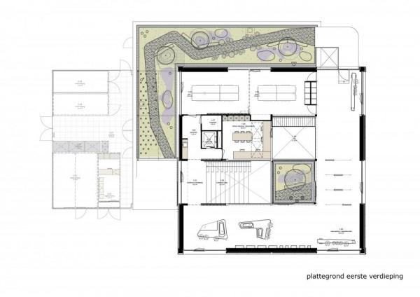 Image Courtesy © Personal Architecture BNA