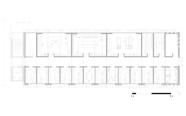 Image Courtesy © CBD Contemporary Building Design d.o.o.