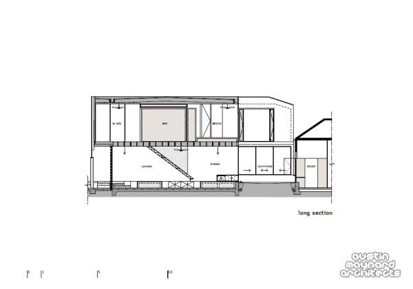 Image Courtesy © Austin Maynard Architects