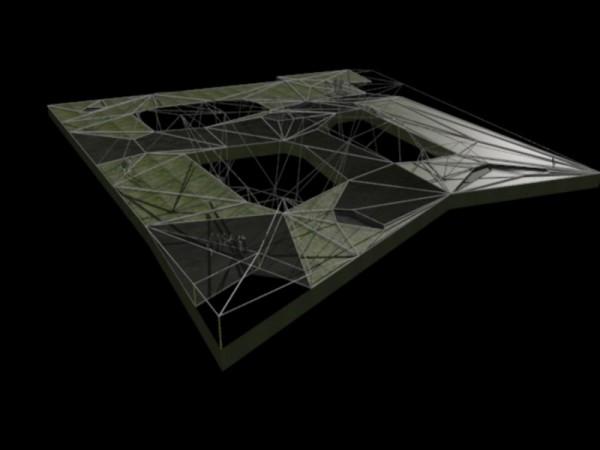 Image Courtesy © Gianluca Milesi Architecture