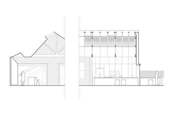 Image Courtesy © Andrew Simpson Architects