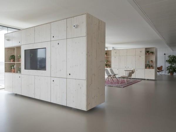 Image Courtesy © VON M GmbH