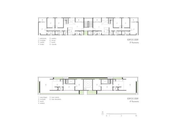 Image Courtesy © MEIUS ARQUITETURA and Estudio Arquitetura