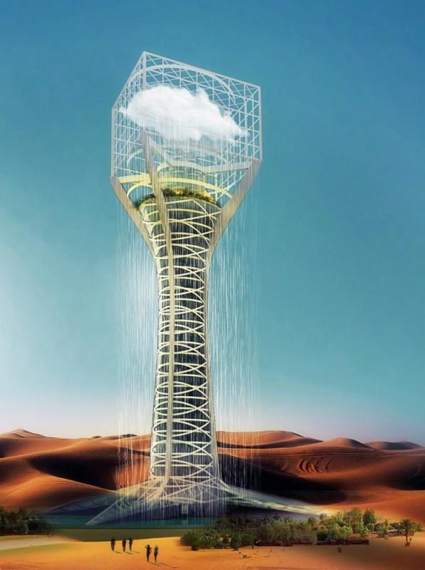 Image Courtesy © Davide Coluzzi DAZ architect