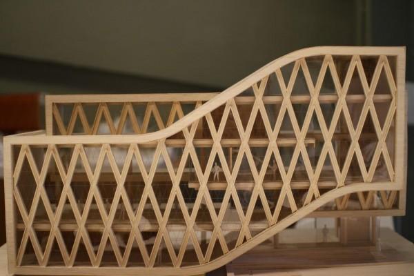 Image Courtesy © Atelier of Architects