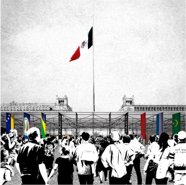 Image Courtesy © Dellekamp Arquitectos