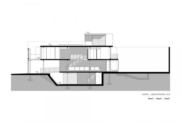 Image Courtesy © Frazzi Architects