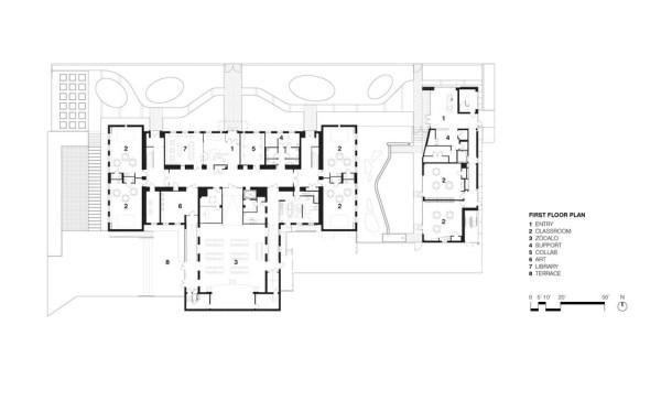 Image Courtesy © Studio Twenty Seven Architecture