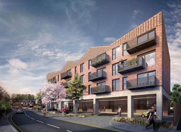 Image Courtesy © Fraser Brown MacKenna Architects