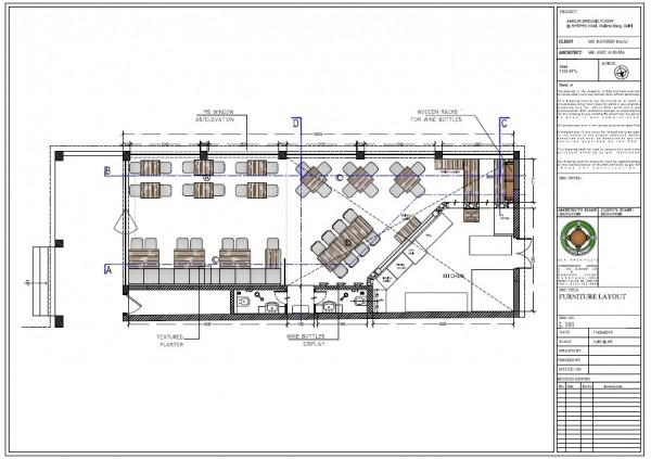 Image Courtesy © DCA Architects
