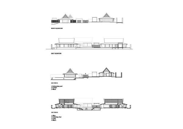 Image Courtesy © Architects 49 (Phuket) Limited