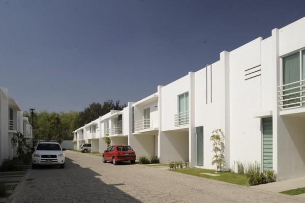Image Courtesy © Agraz Arquitectos