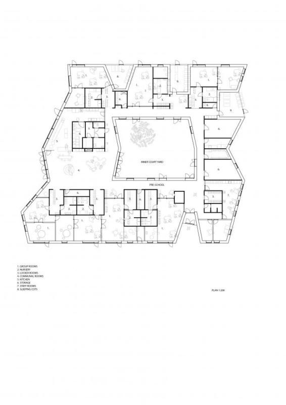 Image Courtesy © Christensen & Co. architects